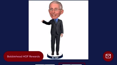 'Best-selling of all time:' Dr. Fauci bobbleheads raise $100K...