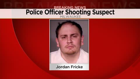UPDATE: Officer shot and killed near 12th and Dakota identified as Matthew Rittner