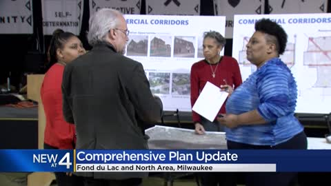 Open house offers public opportunity to give input on Fond Du...