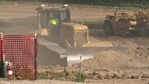 With Foxconn on the way, Racine County racing to build housing for thousands of potential residents