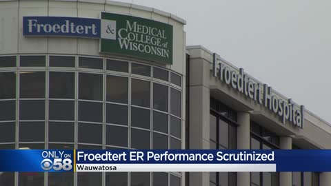 Investigation finds standard of care not met in case of woman who died after hours-long ER wait