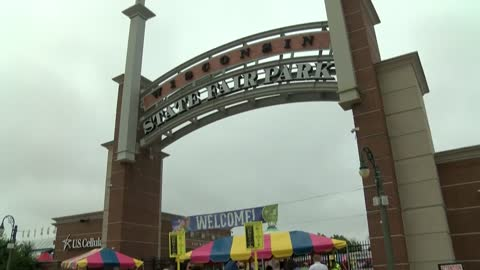 Rainy then cool: Unpleasant start to Wisconsin State Fair