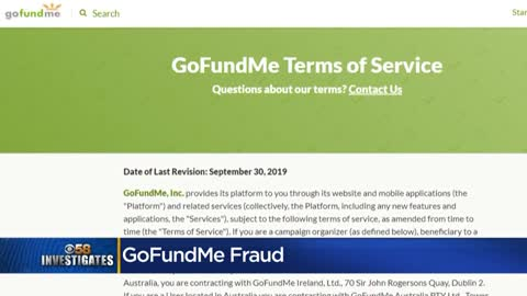 GoFundMe or GoFraudMe? How to make sure your donations are going to the right place