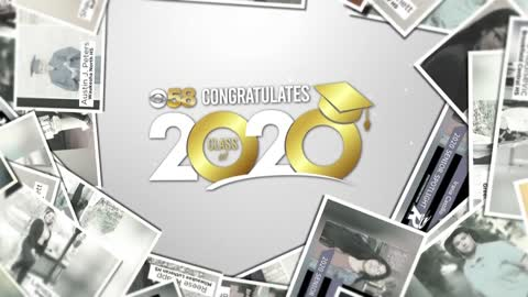 CBS 58 Morning News congratulates class of 2020 with hour-long...