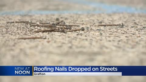 'One more thing to worry about:' Grafton residents frustrated...