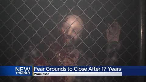 Last year of terror at the Wisconsin Fear Grounds as final season kicks off