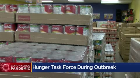Hunger Task Force helps the hungry & those hungry to help