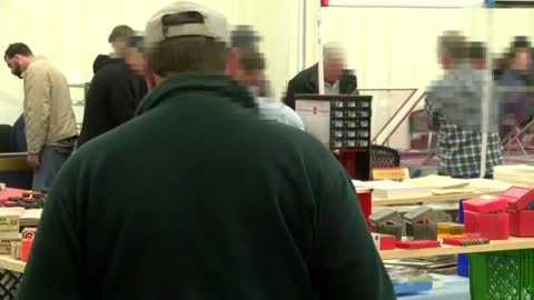 Wisconsin man investigated for illegally selling firearms at gun shows