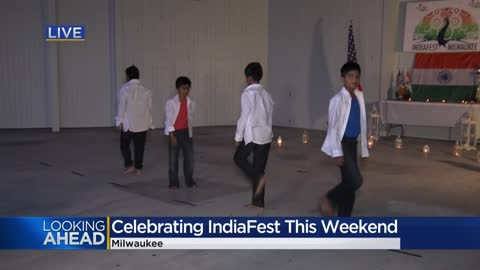 IndiaFest Milwaukee celebrates 7 years Saturday