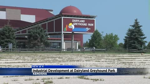 Greyhound Park could be new industrial complex
