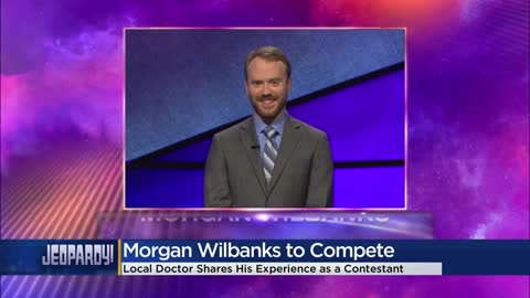 Wauwatosa physician is latest 'Jeopardy!' champion