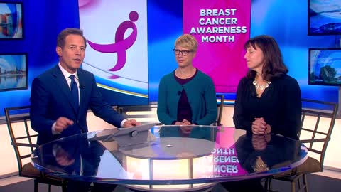 Komen Wisconsin: Healthy lifestyle choices reduce your risk of cancer