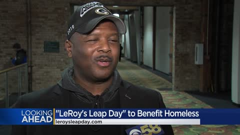 LeRoy Butler partners with Hebron Housing Services to tackle...