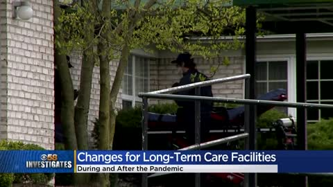 CBS 58 Investigates: Residents of long-term care facilities at high risk of coronavirus