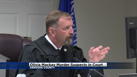 Suspects in murder of 17-year-old Kenosha girl in court