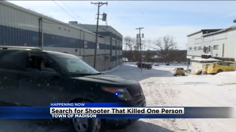 Police seek witnesses in fatal shooting at Madison-area bar