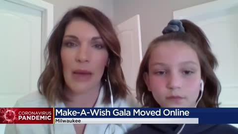 Make-A-Wish Wisconsin postpones nearly 90 wishes due to COVID-19,...