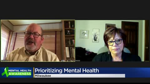 Local experts join CBS 58 to answer questions as Mental Health...
