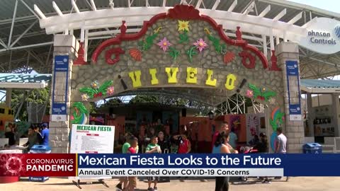 Mexican Fiesta explains tough decision behind cancellation