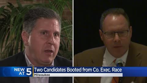 Sullivan, Kennedy will not be on ballot for Milwaukee County...