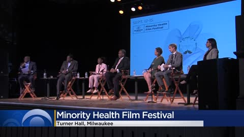 Minority Health Film Festival showcases films, forums related to health issues impacting minorities