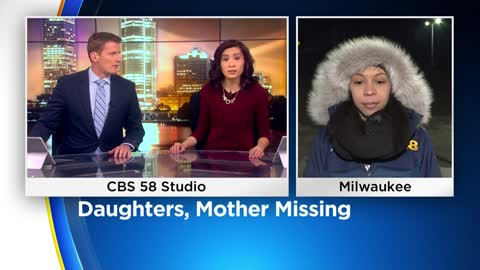 AMBER Alert canceled for missing Milwaukee girls