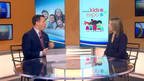 Milwaukee Kids Expo to be held at Wisconsin State Fair Park February 8-9