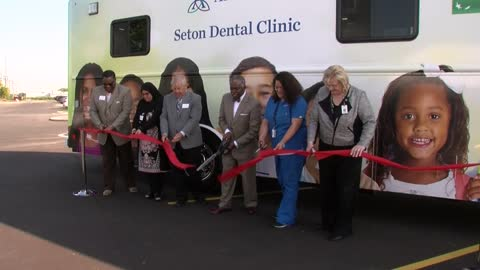 New mobile dentist office will be visiting schools across Milwaukee county