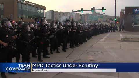 Common Council to look into MPD's response to reported Molotov...