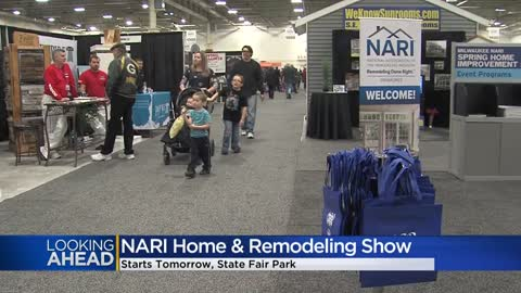 NARI Home & Remodeling Show returns this weekend to State Fair Park