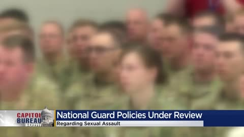 'This is long overdue:' Changes ahead for National Guard after report