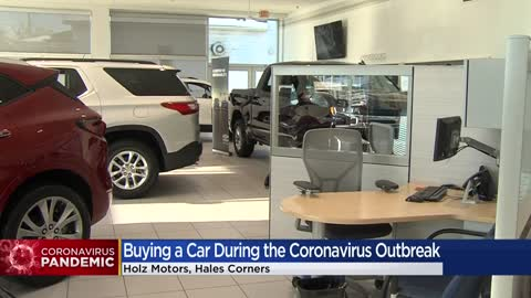 Car buying during Covid:  What's changed?