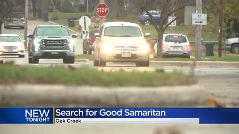 Mom searching for good Samaritan who helped her daughter during a seizure