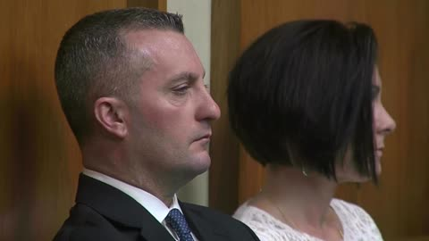Kenosha police officer sentenced, pleads guilty to OWI causing injury