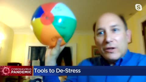 The Parenting Network: Ways to de-stress