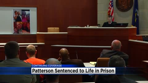 Jake Patterson sentenced to life in prison, 40 years for Closs kidnapping and killings