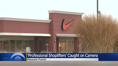 Pleasant Prairie police arrest 6 in 'grab-and-go' shoplifting