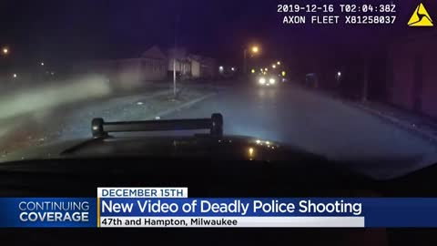 MPD 'community briefing' shares details into fatal officer-involved shooting near 47th and Hampton