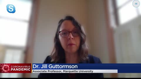 Local nursing professor discusses recovery process for coronavirus...