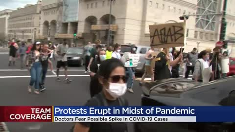 Milwaukee leaders and doctors concerned of potential COVID-19...