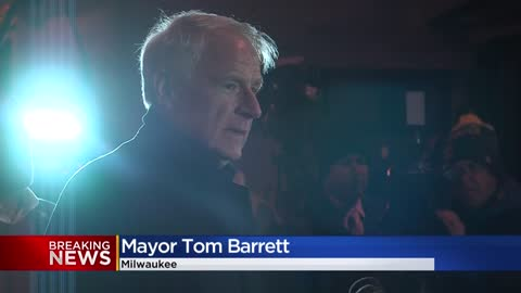 Public officials react to mass shooting at Milwaukee's Molson...