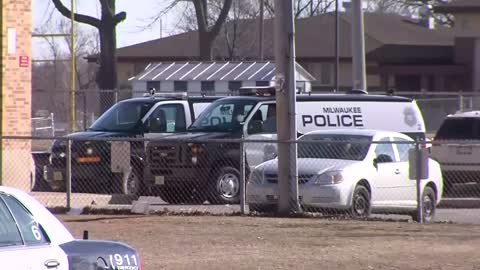 UPDATE: No weapons found at Pulaski High School after report