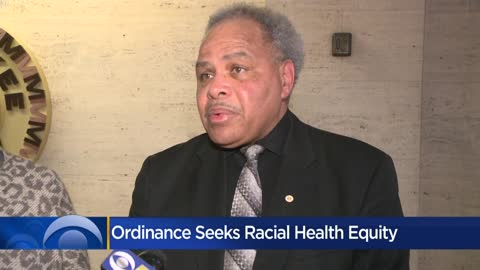 Milwaukee County leaders introduce ordinance to advance racial...