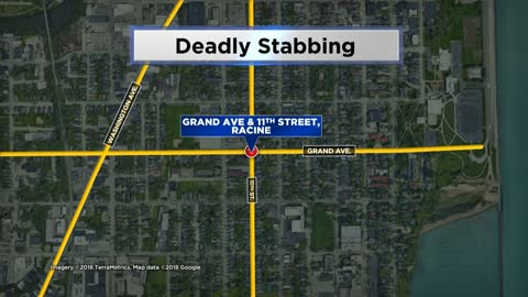 Racine stabbing victim dies at Ascension Hospital