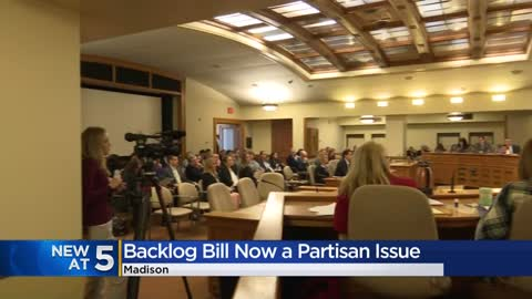 Kaul, advocates attack GOP for considering rape kit bill