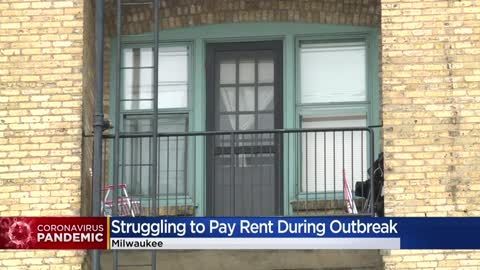 People struggle to pay rent after hours cut, jobs lost amid COVID-19 pandemic