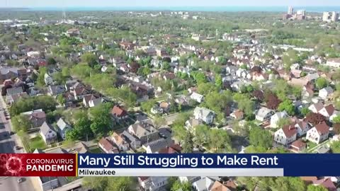 Wisconsin Rental Assistance program helps residents pay rent,...
