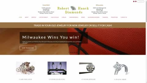 Local jewelry store to refund purchases if Bucks win championship