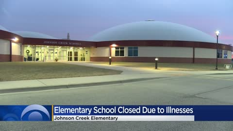 Johnson Creek Elementary School closed Dec. 6 due to norovirus outbreak