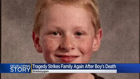 Sheboygan child killed by garbage truck lost half siblings in house fire